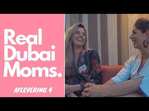 REAL DUBAI MOMS - Vlog 4 - Oproep aan alle vrijgezelle mannen & Belangrijk om knap te zijn?