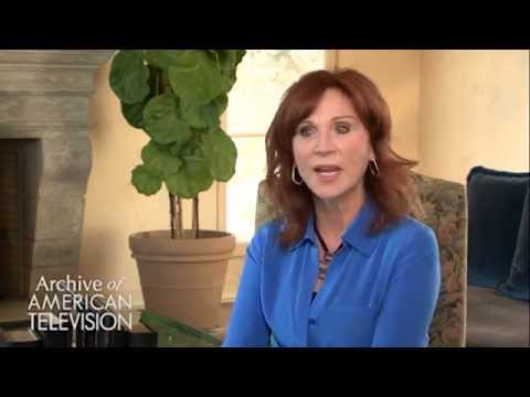 Marilu Henner discusses working with Danny DeVito on