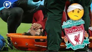 La blessure de Mohamed Salah inquiète beaucoup | Revue de presse