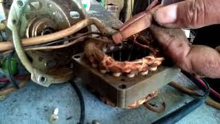 Cara memperbaiki kipas angin miyako mati dan langkah kerjanya