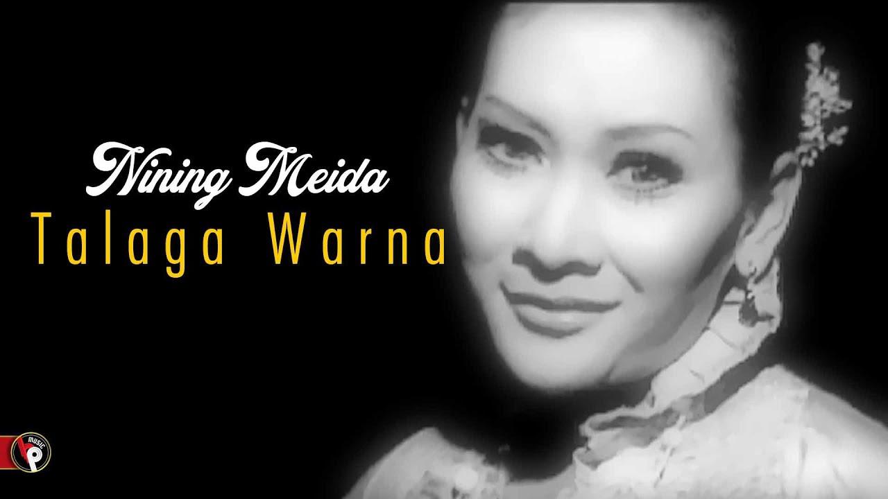 Nining Meida - Talaga Warna | (Official Music Video)