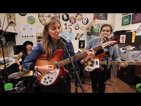 Live Show 2.16.15 | Rachel Goodrich & the Grrrls