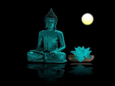 Onde Alfa Per Meditare - Onde Alfa Per Rilassarsi E Meditare - [3ORE]