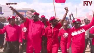 Embeera ya Bobi Wine; Omubaka Segona agamba waliwokko ku njawulo