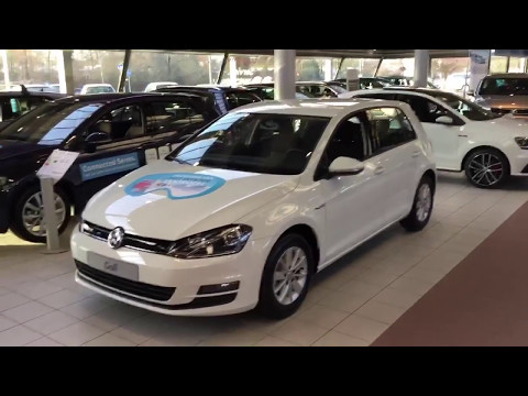 Volkswagen Golf Edition private lease aanbieding