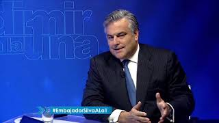 Jesús Silva: España no ve una salida que no sea democrática a la situación de Venezuela 1-5