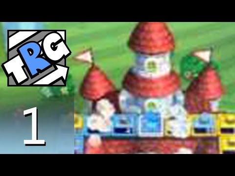 Fortune Street - Peach's Castle [Part 1]