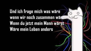 Kitty Kat - Was wäre wenn (lyrics)