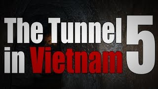 I saw some strange stuff in a tunnel in Vietnam ~ Part 5 ~ Horror Story ~ Sir Ayme