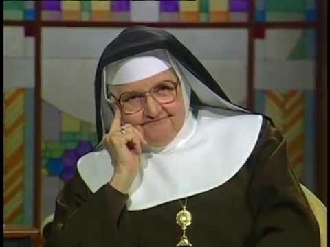 Mother Angelica Live Classic - Miricales of Jesus - 4/16/1996