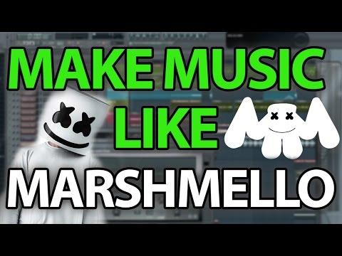 HOW TO MAKE MUSIC LIKE