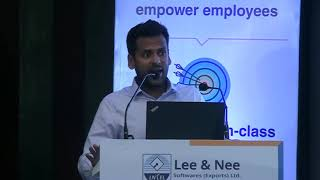 Mr. Vishal Churiwal   Premchand Jute   Lee & Nee Softwares (Exports) Ltd   SAP Business One