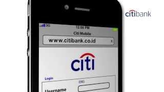 Citibank - Citi Mobile