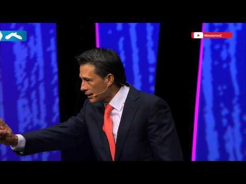 El Bien y el Mal Buscan Una Boca - Pastor Cash Luna
