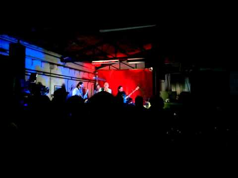 Demolition Group - Dan dolgih sanj {Live @ Art Jurak, Slovenia}