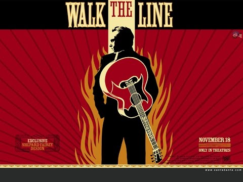 Walk The Line (2005) - Trailer