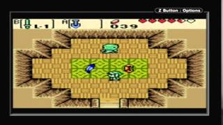 (006) Zelda: Oracle of Ages 100% Walkthrough - To Catch A Thief