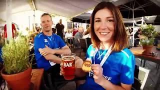 Team Shetland  - NatWest International Island Games - Gibraltar 2019 (HD)