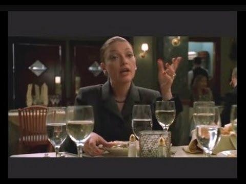 The Sopranos~ The Women Discuss Hillary Clinton