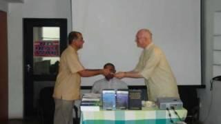 Sinhala & Tamil Translation of PARADISE POISONED by PROF. JOHN RICHARDSON
