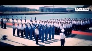 Mv Hoàng Sa Trường Sa là của Việt Nam (official)- Nhiều ca sỹ