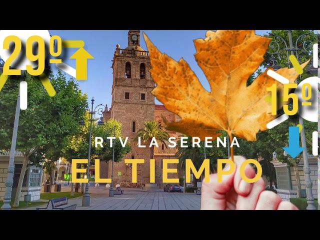 #ELTIEMPO 22 de septiembre