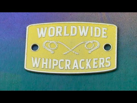 Whip crackers Club world wide , yellow belt helpful hints