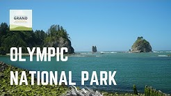 Ep. 50: Olympic National Park | RV travel Washington State camping