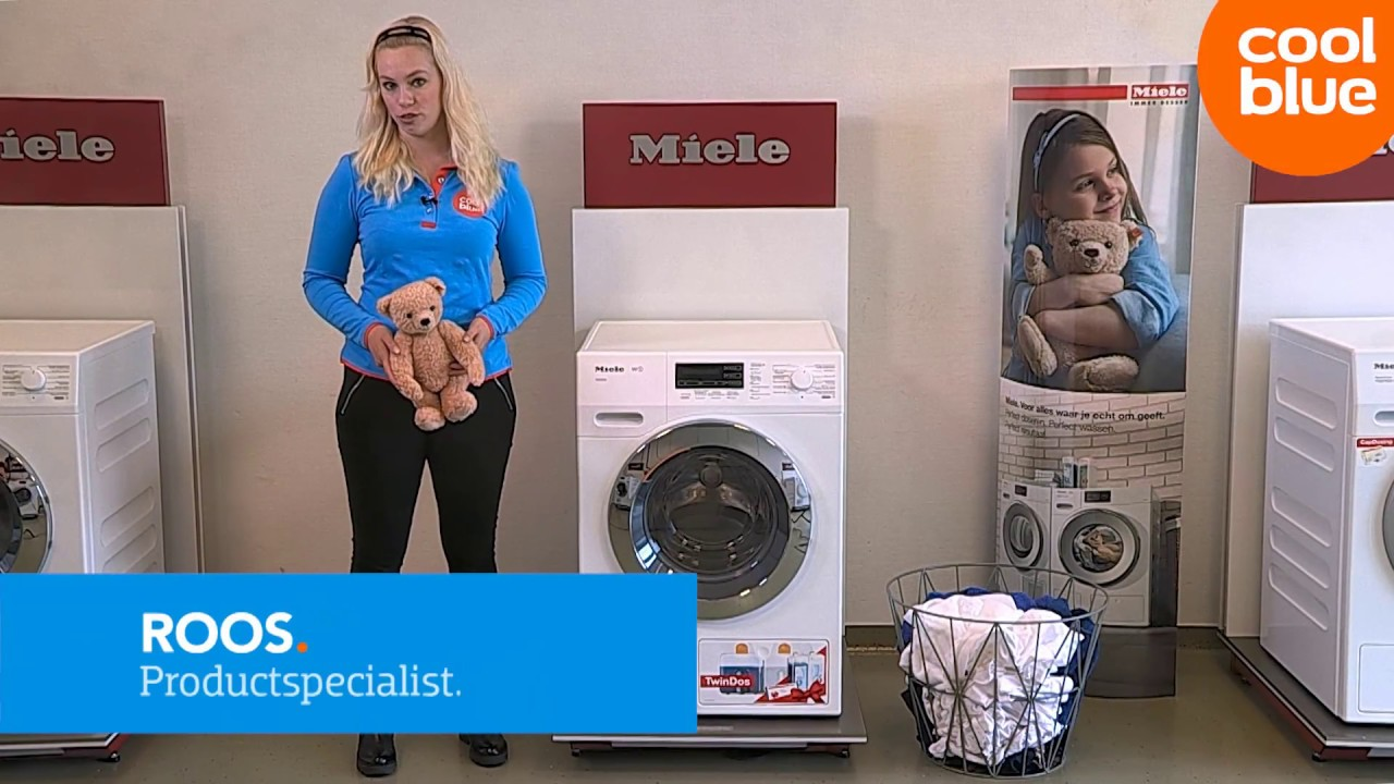 miele wkg 130 wps w1 twindos wasmachine review nederlands youtube. Black Bedroom Furniture Sets. Home Design Ideas