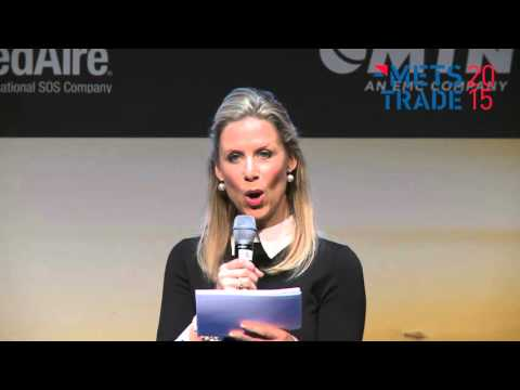 METSTRADE VIDEO 2015 - DAME Design Award Announcement