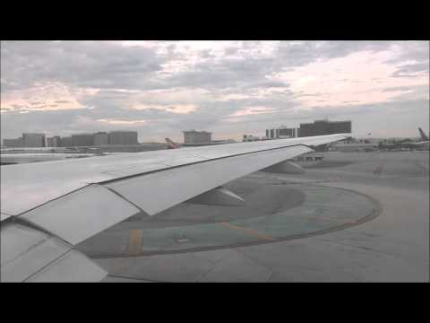 AIR FRANCE flight AF69 - B777-300ER to Paris Charles de Gaulle | Full flight trip report (HD) |