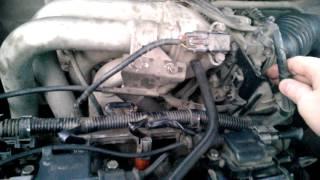 Lancer 9 4G18 разколбас двигателя