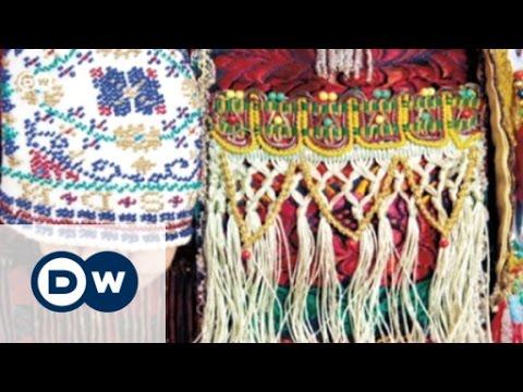 Celebrating European Folk Culture   Euromaxx