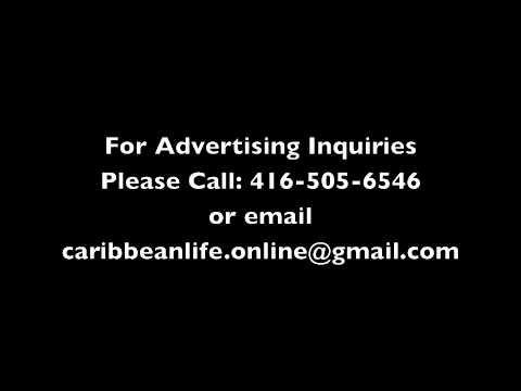 Caribbean Life Advertising