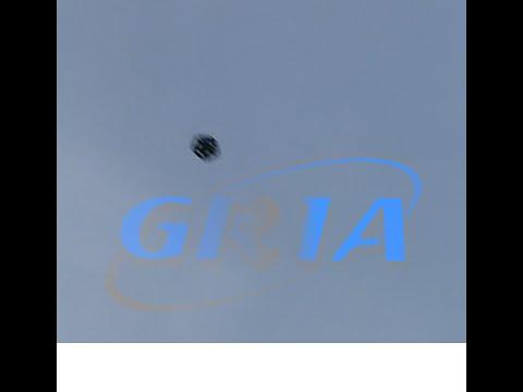 Avvistamento UFO in zona Torchione in Provincia di Sondrio il 28 Ottobre 2019