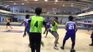 2016-02-02 國技盃 慈濟VS仁德 第一節