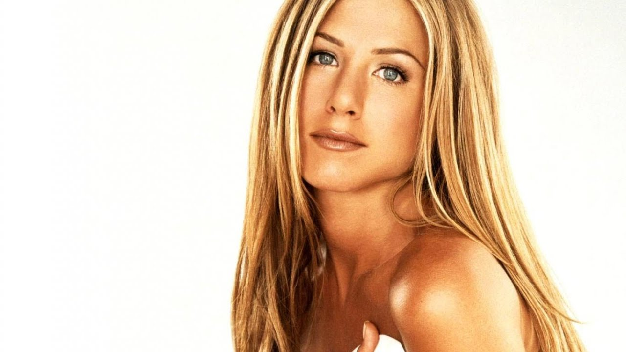 Jennifer Aniston Hairstyles Youtube