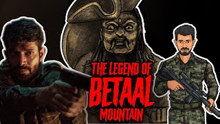Legend Of Betaal Mountain | @Netflix India | सच्ची Horror कहानी | Khooni Monday E79 🔥🔥🔥