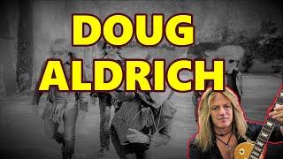 Doug aldrich interview whitesnake ...