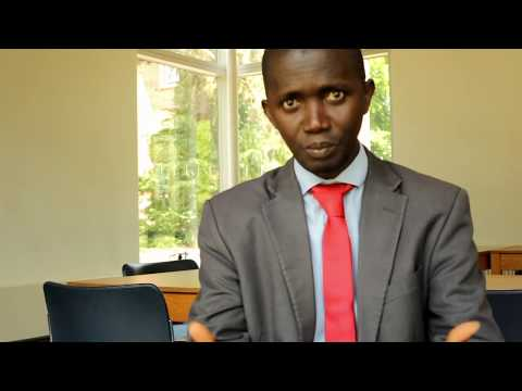 Justino Sa, lawyer & defender: Environmental devastation in Guinea Bissau & role of cos.