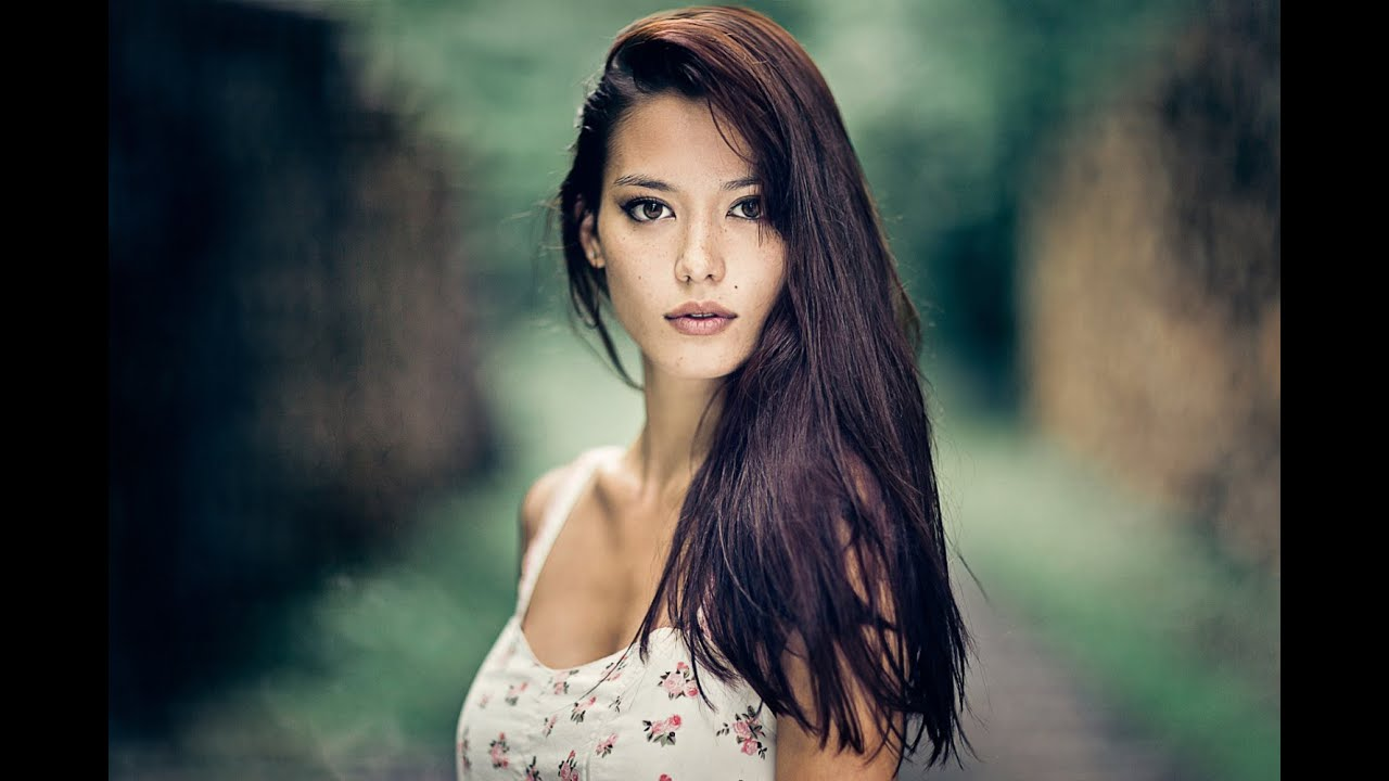 [ PHOTO GUIDE ] Best Aperture Setting For Portraits - YouTube