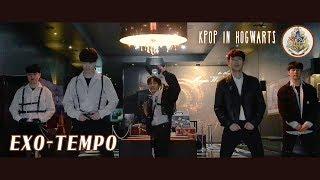 [Cover] EXO - TEMPO🚥   Kpop In Public 서울대학교 방송댄스동아리 222Hz @Chungju, Korea   J2N Presents