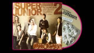 Download lagu Super Junior Our Love MP3