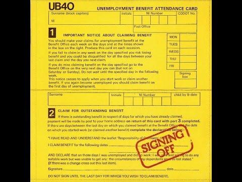 UB40 - Strange Fruit (With Lyrics)