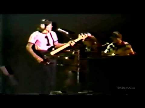 Pink Floyd - The Wall 1980 Earl's Court London