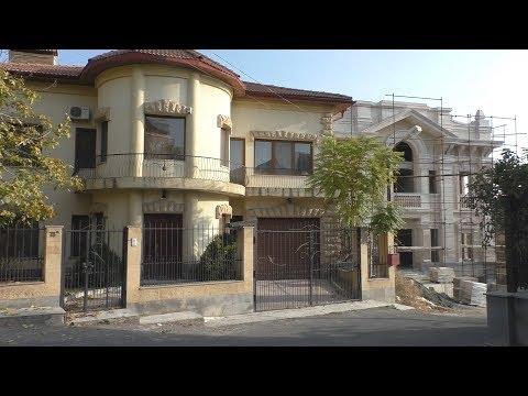 Yerevan, 12.11.19, Tu,  Arandznatner Tarber Tegher, Video-1.