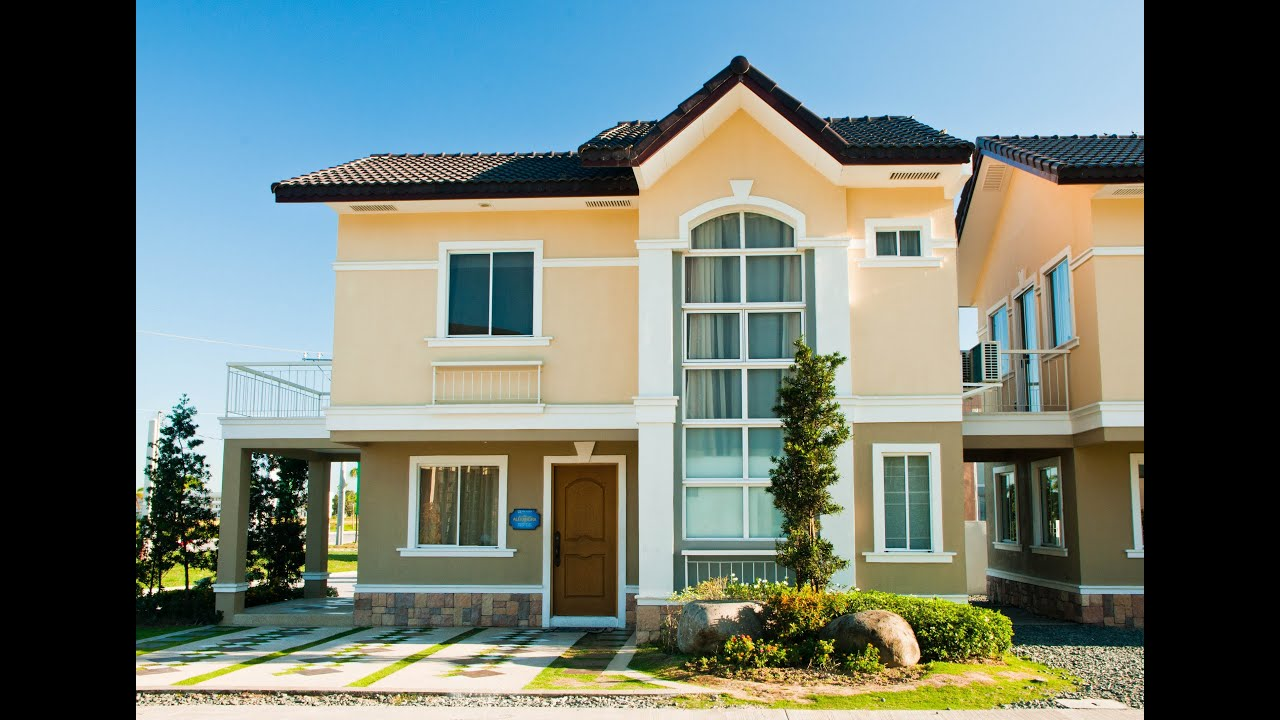 House and lot for sale in cavite for only p22983 month at for Home furniture for sale in cavite