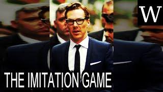 THE IMITATION GAME - Documentary