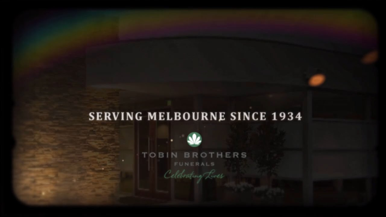 Tobin Brothers Funerals   Serving Melbourne, Australia