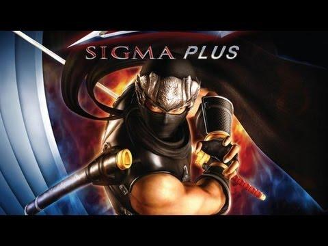 CGR Undertow - NINJA GAIDEN SIGMA PLUS review for PlayStation Vita